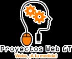 Proyectos Web GT